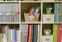 I Home Organization / Порядок в доме