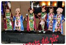 Concurs Carnaval 2016 / Concurs de disfresses / Concurso de disfraces / Costume Contest