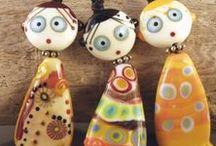 Handmade - beads