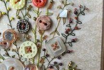 Handmade - buttons