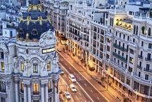 Madrid / Travel