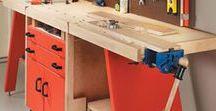 Tool Organization / Tool Organization Гараж инструменты порядок мастерская