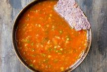 Recipes - Dips/Spreads/Sauces