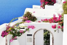 Travel Inspiration in Greece