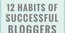 Blogging Tips / A board for blogging tips and ideas