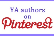 About Us / YA Highway contributors (past and present) in the news