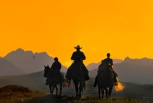 Writing Inspiration: Wild West