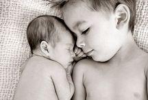 Babies, child, life