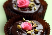 Chocolate with love..