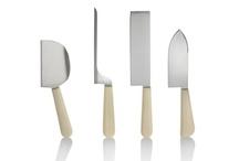 Los utensilios