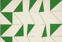 Design Inspiration: Recurring Patterns