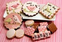 Cookies / by Anabel Campos
