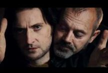 robin hood  vids  / bbc robin hood vids with our gorgeous guy of gisborne