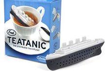 çay sever, çay topu da sever:) / harika çay süzgeçleri:)