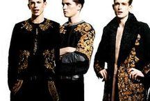 High Fashion Hombre / Marco Anaya
