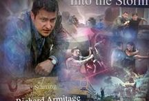 INTO THE STORM WITH RICHARD ARMITAGE