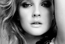 DREW BARRYMORE  if i could be anyone ! / MY ALTER EGO i wish
