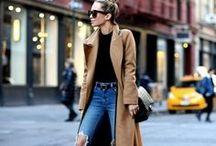 Winter Fashion /