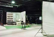 GAES IMANOL ARIAS - BANZAI STUDIO http://www.banzaistudio.tv / Shooting in Banzai Studio of the spot of Gaes starred by Imanol Arias.  Rodaje en Banzai Studio del spot de GAES protagonizado por Imanol Arias. www.banzaistudio.tv