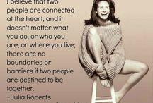 True Words / Quotes