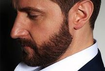 TO BEARD OR NOT TO BEARD / that is the question !!!!
