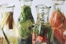 Drinks / Healthy beverages