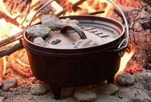 Outdoor & Camping Equipment / Sélection de produits d'Outdoor et d'équipement de sport. Objets modernes pour le camping et l'extérieur.