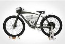Deux-roues Moto et Vélo / Produits pour les motards et cyclistes. Sélection d'objets et d'articles originaux pour la moto et le vélo.