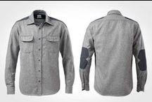 Fashion & Accessoires Homme / Sélection de vêtements et d'accessoires de style, nouveautés fashion et objets design et tendance.