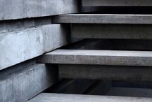 Stairs. / Up. Down.