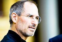 Steve Jobs / Steve Jobs