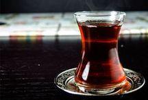 Milli içeceğimiz olarak ''Çay''