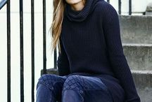 Minimalist, Not Boring / Using minimalist tactics to perfectly curate your wardrobe.