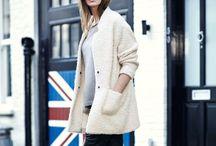 Euro Street Style / Sleek with that Je ne sais quoi