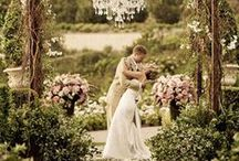 Your Wedding- INSPIRATION  ♥ / Just PIN IT!  ♥