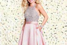 Prom Collection / Slay prom this year with SHAIL K. Stop by a retailer today visit us online www.shailkdresses.com