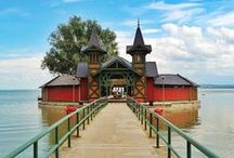 Travel in Hungary