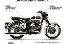 Classic 350 / New Classic 350
