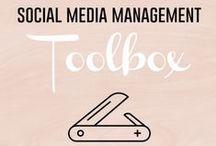 Social Media Tips & Tricks / How to make social media effective and fun.