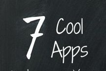 Apps / Apps to make life easier.