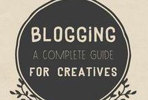 Websites & Blogging / Ideas to make your website & blog better!