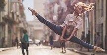 Let's dance ! ♫