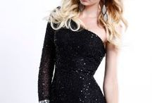 The Little Black Dress / Whatever the occasion, we have the perfect little black dress waiting for you.  Shop wwwshailkdresses.com to find a retailer near you today.
