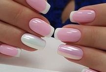 Nail Trends /