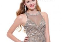 The Party Dress / Looking for a Ultra Sexy party dress? Check out our trending styles!  Visit us online to find a retail store near you today.  www.shailkdresses.com