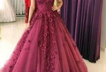 Prom Dress /