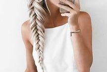 Gorgeous Hair /