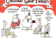 Christmas Funny Images / Father Christmas & Santa Claus funny images. Buy a personalised letter from Father Christmas or Santa Claus. For £1 off go to www.fatherchristmasletters.co.uk/pinterest or for $1 off go to www.santaclaus-letters.com/pinterest / by Santa Claus