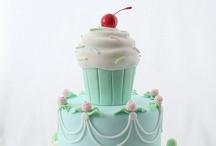 Food: Sweet  / by Bleach Blonde