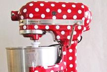 Cool Kitchen Appliances and Gadgets / Great food products that help and compliment food preparation!